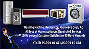 LG Microwave Oven Repair in Hyderabad