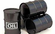 A Barrel's Price of Crude Oil