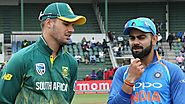 India vs South Africa 1st ODI: Cricket Predictions, Tips and Tricks | Read Scoops