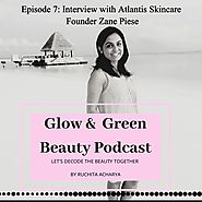 Interview with Clean Beauty Brand Ancient Harmony Healing