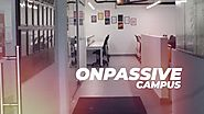 The new ONPASSIVE Campus at the silicon Valley of India