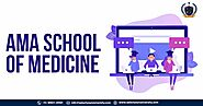 AMA School of Medicine - Admission Open for MBBS in Philippines