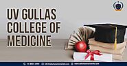 UV Gullas College of Medicine - Check Fees, Ranking, Syllabus, Eligibility, Admission Process