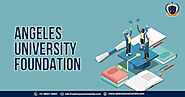 Angeles University Foundation - Best Medical University in Philippines