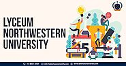 Lyceum Northwestern University - Low Fees, Direct Admission, Indian Students