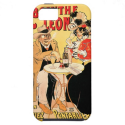 Absinthe Leon iPhone 5 Cover from Zazzle.com