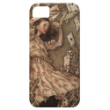 Alice & the Cards by Arthur Rackham iPhone 5 Cases from Zazzle.com