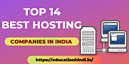 Best Hosting Companies in India 2020 – Reviews and Comparison