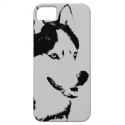 Husky IPhone 5 Case Siberian Husky Malamute Gifts from Zazzle.com