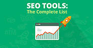 SEO Tools: The Complete List (2020 Update)