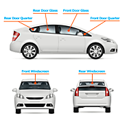 Know the Names of Your Car Windows: a Glossary - Deans Auto Glass