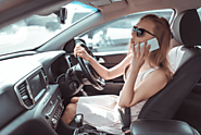 Whopping Fines For WA Motorists Using Mobiles While Driving