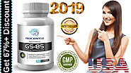 GS-85 Nucentix Supplement Reviews- Pills Price, Ingredients on Strikingly