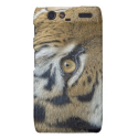 Eye of the Tiger Droid RAZR Covers from Zazzle.com