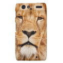 LION THE WILD DROID RAZR COVERS from Zazzle.com