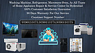 Samsung Refrigerator Repair in Hyderabad