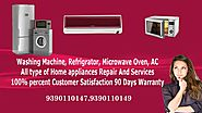 Samsung Microwave Oven Repair in Hyderabad