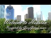 Welcome to Houston Texas!