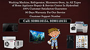 Samsung Washing Machine Repair Service in Hyderabad