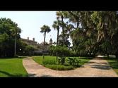 Jekyll Island GA - Playground of the Rich and Famous