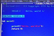 How To Install Turbo C++ On Windows 7,8,8.1 and Windows 10? (32-64 bit)