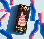 Buy BirthDay Cake Dank Vape Online - Dank Vapes – Vape Dank For Sale