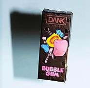 Buy Bubble Gum Dank Vape - Buy Vape Carts Online