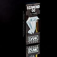 Buy Diamond OG Dank Vape Online - Dank Vape For Sale Online
