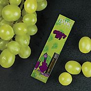 Buy Grape Ape Dank Vape Online - Dank Vapes Cartridges - Vape Dank