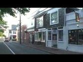 Edgartown, Massachusetts (MA) on Martha's Vineyard
