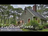 Video of 72 Meadow Lane | Vineyard Haven, Massachusetts (Martha's Vineyard) real estate & homes