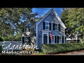 Video of 16 Mill Street | Edgartown (Martha's Vineyard), Massachusetts real estate
