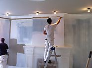 Interior Painting Services in Lubbock, Tx