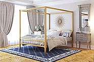 What is the best Canopy Bed for your bedroom?