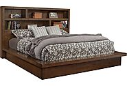 What to look for King Platform Beds