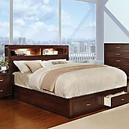 How to Choose the King Platform Bed Furniture