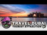 Travel Dubai - The Tourist Attraction 2013