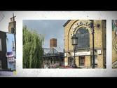 Camden Market (A virtual tour)