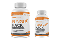 Fungus Hack Review. Does It Really Work? | Leszer