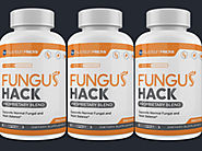 Fungus Hack Review 2018: Nutrition Hacks fighter against pesky fungal infection! | Bizz Media