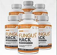 Fungus Hack by Nutrition Hacks & B. Johnson – Full Review