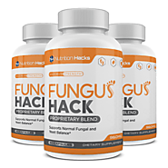 Fungus Hacks Review | Nutrition Hacks Toenail Fungus Solution is Good?