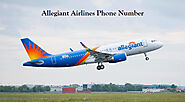 Enjoy Your Vacation With Allegiant Airlines Phone Number!