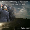 In Memoriam: Zig Ziglar quotes teach about life and hope - National Women's Spirituality | Examiner.com