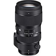 Buy Sigma 50-100mm at the Best Price in Canada
