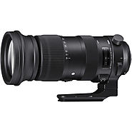 Buy Sigma 60-600mm In Canada