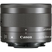 Buy Canon Lens In Canada