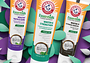 Ripple Street Chatterbox: FREE Arm & Hammer Toothpaste Chat Pack