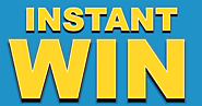 Instant Win Sweepstakes & Instant Win Games - My Saving Deals