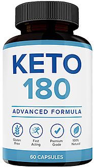Keto 180 Review - Helping Our Ketosis Along? - Fitness Camp